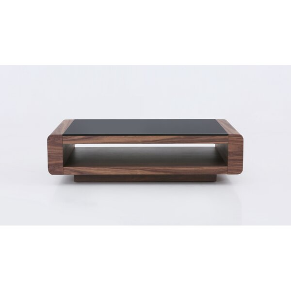 Guadalupe Coffee Table by Orren Ellis