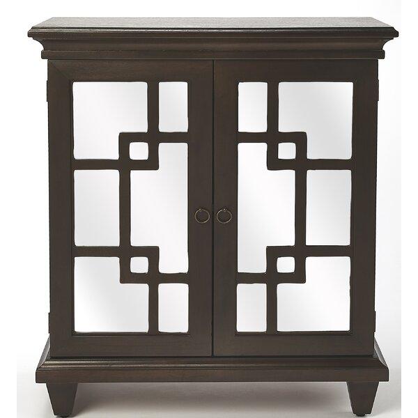 Halifax 2 Door Accent Cabinet By Bloomsbury Market
