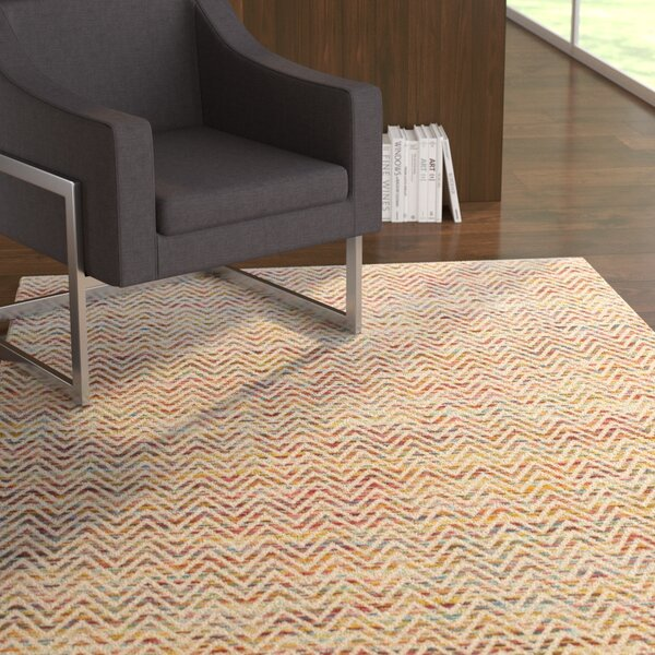 Clementina Multi Area Rug by Ebern Designs