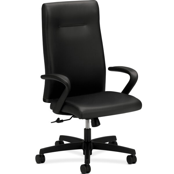 Ignition Seating Series Genuine Leather Executive Chair by HON