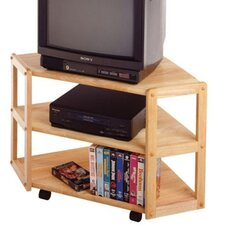 Basics 35 TV Stand by Winsome