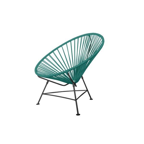 Papasan Patio Chair by Innit