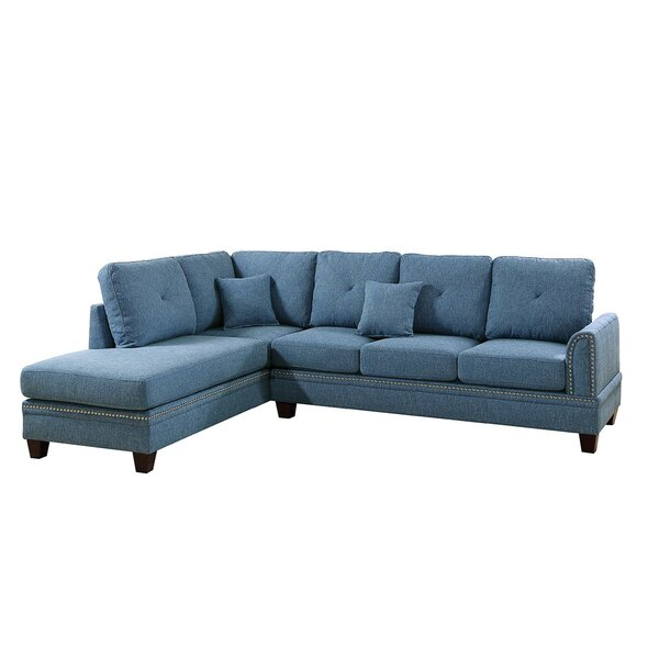 Joseph Sectional by Alcott Hill