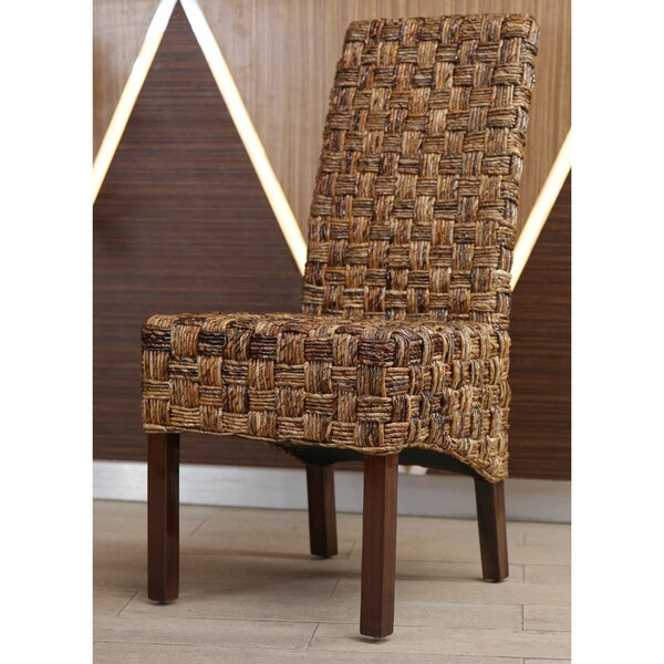 Tontouta Dining Side Chair by World Menagerie