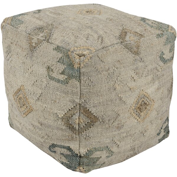 Myler Bohemian Pouf by Loon Peak