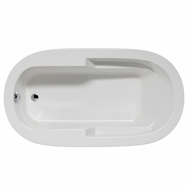 Marco 60 x 42 Air Bathtub by Malibu Home Inc.