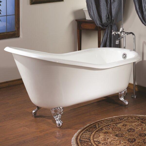 68 x 30 Soaking Bathtub by Cheviot Products
