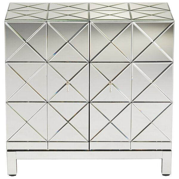 Adonis 2 Door Accent Cabinet by Cyan Design