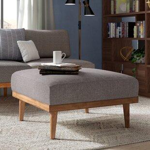 Terrific Belote Square Ottoman Machost Co Dining Chair Design Ideas Machostcouk