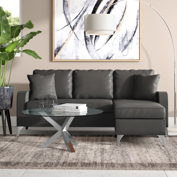 General Configurable Sectional by Zipcode Design