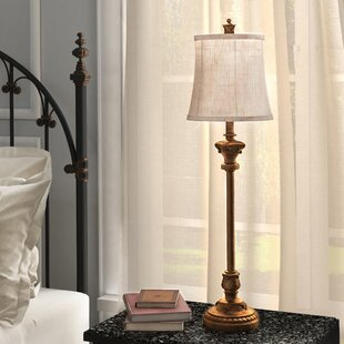 Check Prices Belford 33.25 Buffet Lamp By Astoria Grand