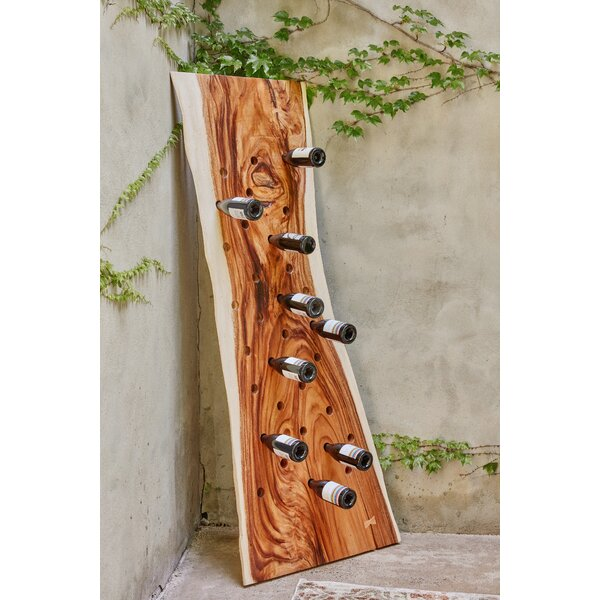 Daniella 25 Bottle Floor Wine Rack by Union Rustic