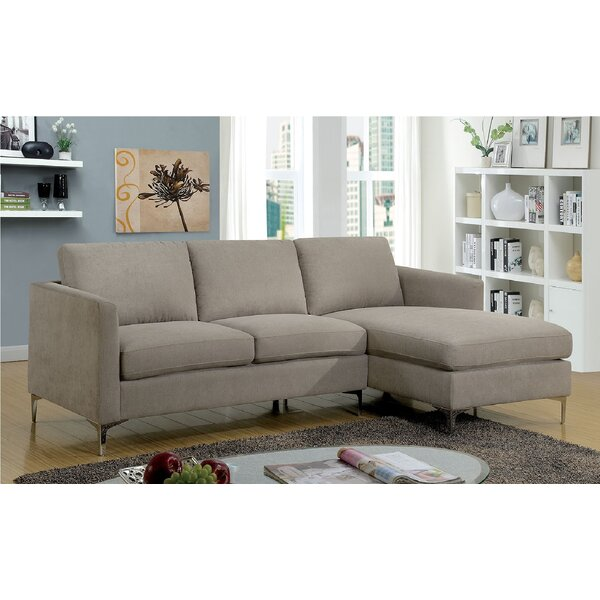 Esma Sectional by Orren Ellis