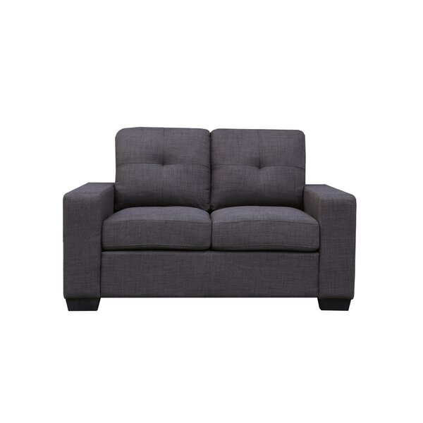 Marrufo Loveseat by Latitude Run