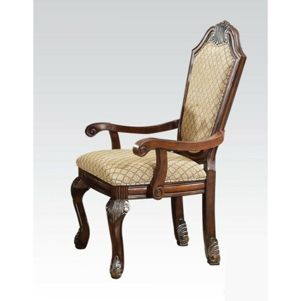 Struble Upholstered Dining Chair (Set of 2) by Astoria Grand