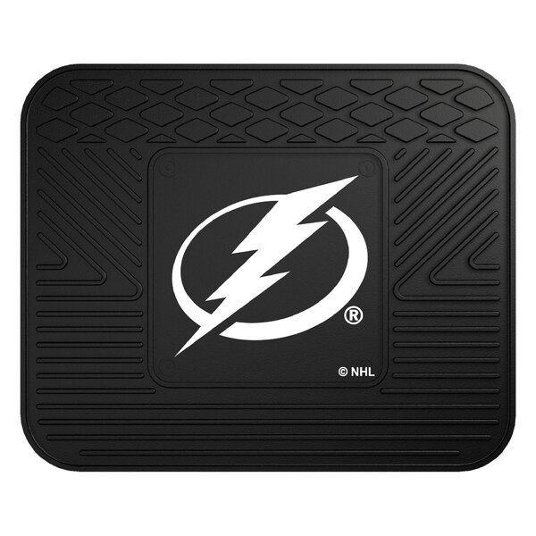 NHL - Tampa Bay Lightning Kitchen Mat by FANMATS