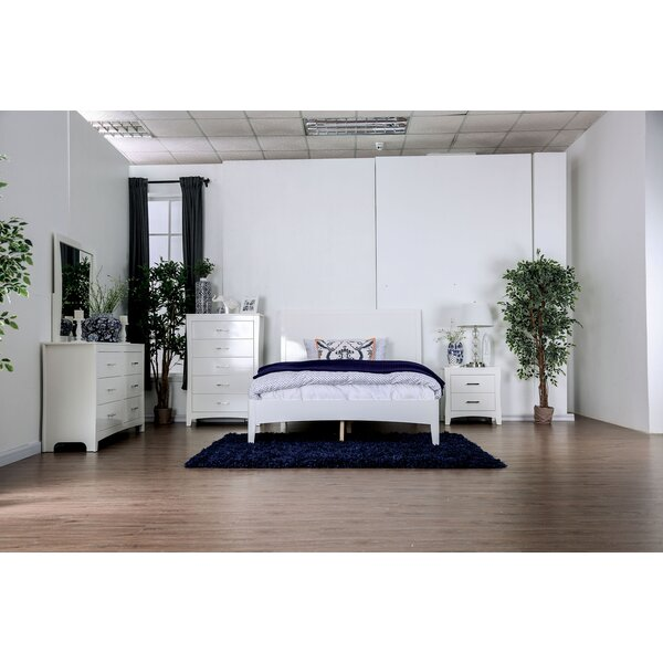 Sumter Standard Configurable Bedroom Set by Latitude Run