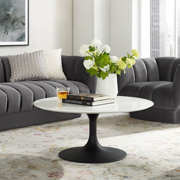 Hesson Coffee Table By George Oliver