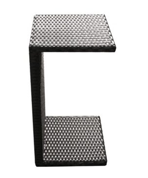 Kiara Side Table (Set of 2) by Orren Ellis