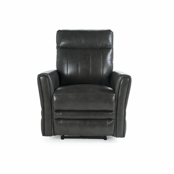 Derrell Motion Power Recliner [Red Barrel Studio]