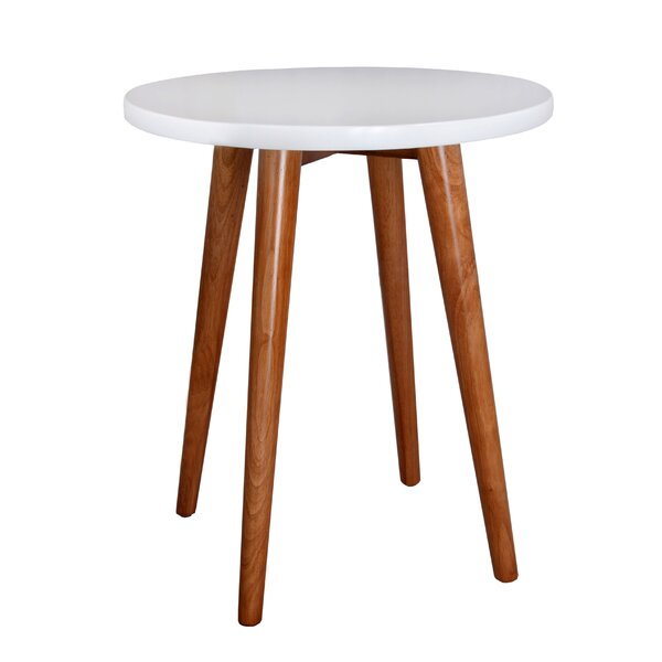 Ashton End Table by Porthos Home
