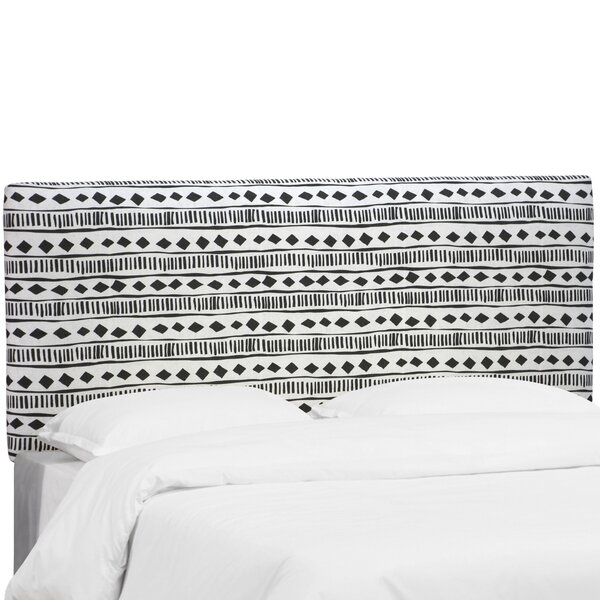 Dillon Upholstered Panel Headboard by Ivy Bronx