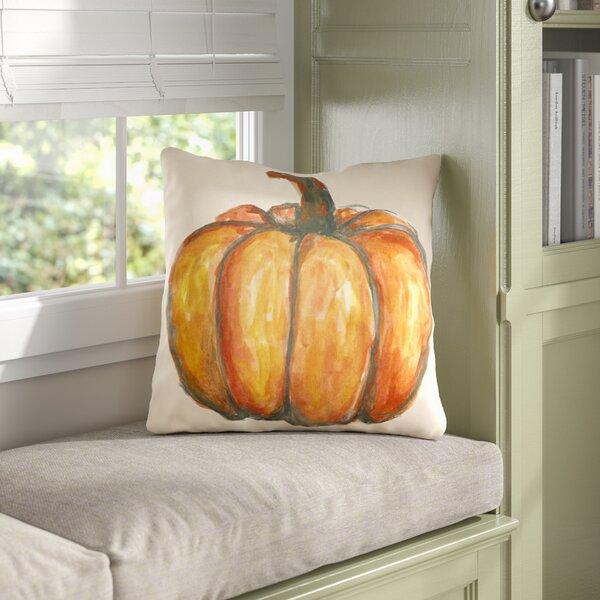 Eltingville Indoor/Outdoor Throw Pillow by August Grove