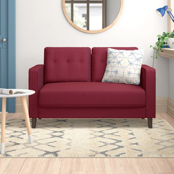 Orpha Loveseat by Zipcode Design