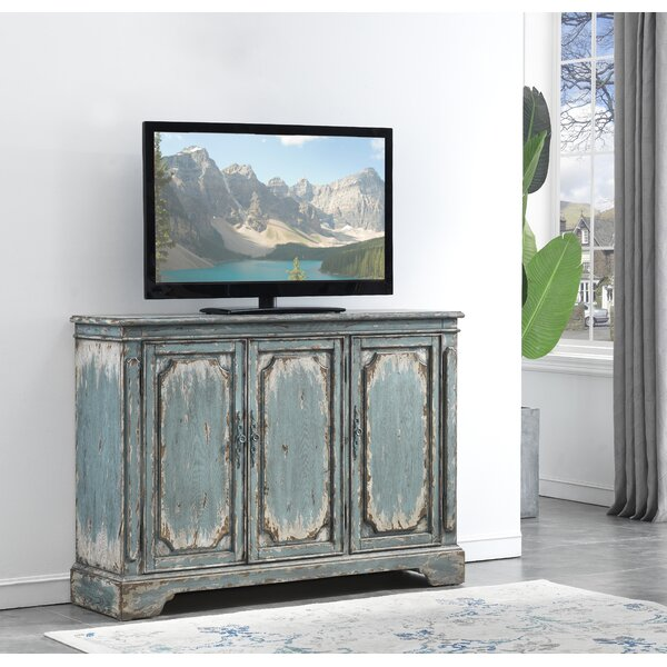 Aguiar TV Stand for TVs up to 60