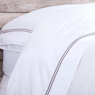320 Thread Count 100% Cotton Sheet Set By Pom Pom At Home