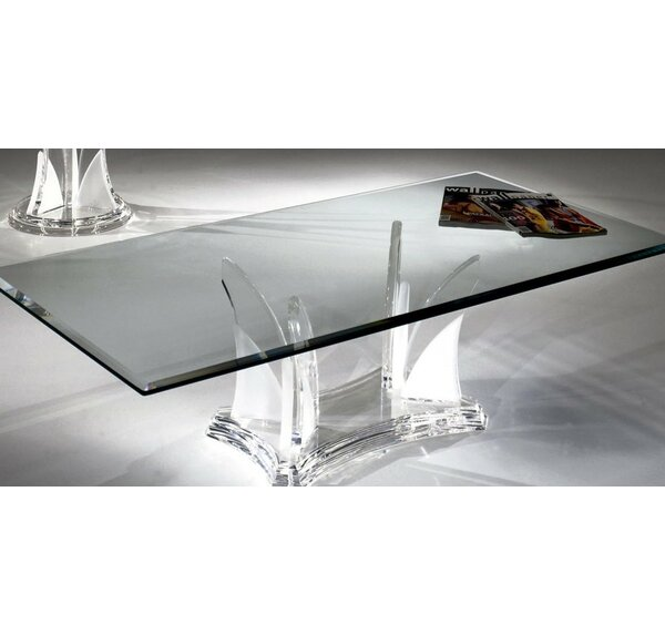 Butterfly Coffee Table by Shahrooz