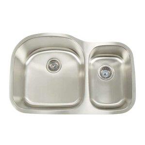 Artisan Sinks Premium Series 31.125