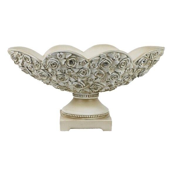 Enora Decorative Bowl by One Allium Way