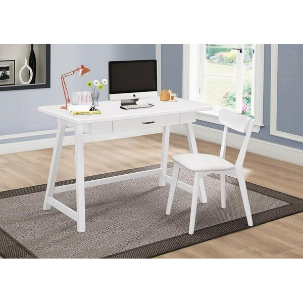 Peachy Shawnna Desk Chair Set By Latitude Run Short Links Chair Design For Home Short Linksinfo