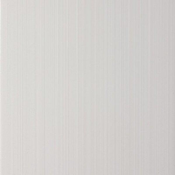 13x13 Ceramic Tile in Polished Brighton White by Seven Seas