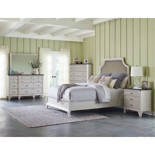Putnamville Upholstered Platform Bed By Rosecliff Heights