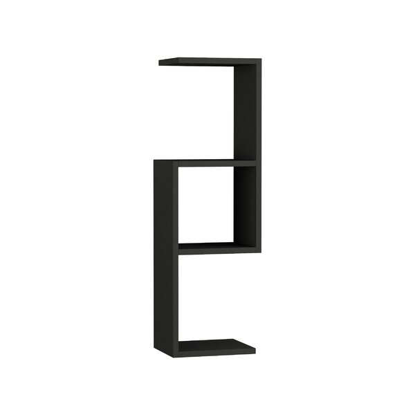Murrow Wall Shelf by Latitude Run
