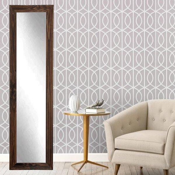 Rustic Full Length Mirror by Brandt Works LLC