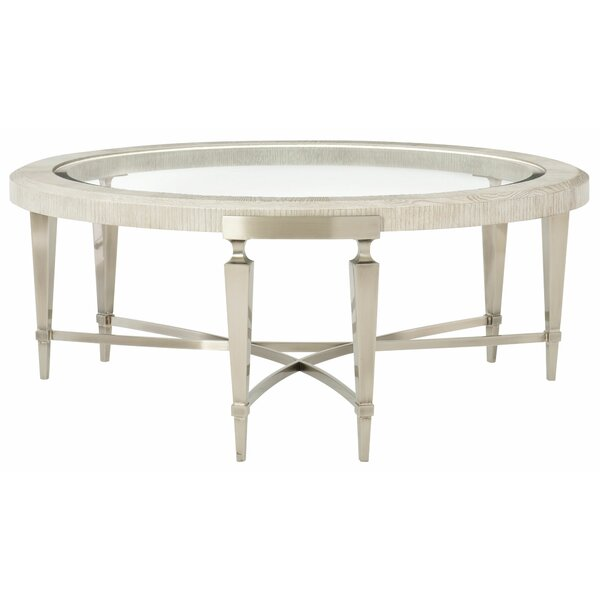 Domaine Coffee Table by Bernhardt