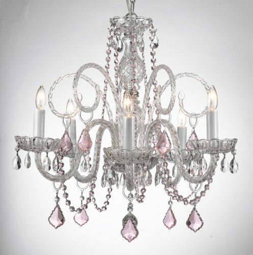 Katzer 5-Light Candle Style Chandelier by House of Hampton