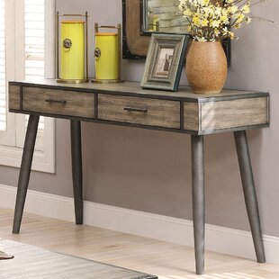 Ashleaf Console Table ByFoundry Select