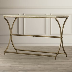 Rosio Console Table by Willa Arlo Interiors