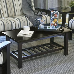 Compare & Buy Delfausse 2 Piece Coffee Table Set By Red Barrel Studio
