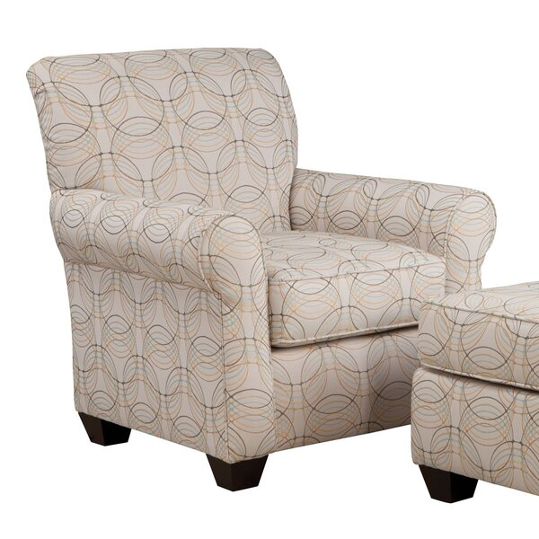 Onique Armchair by Winston Porter