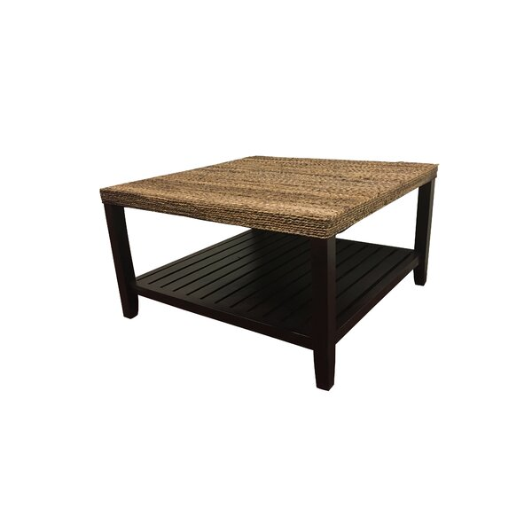 Maui Coffee Table by ElanaMar Designs
