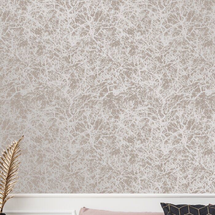 Forest Sterling 16 5 L X 20 5 W Peel And Stick Wallpaper Roll