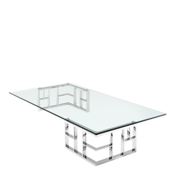 Review Ramage Coffee Table