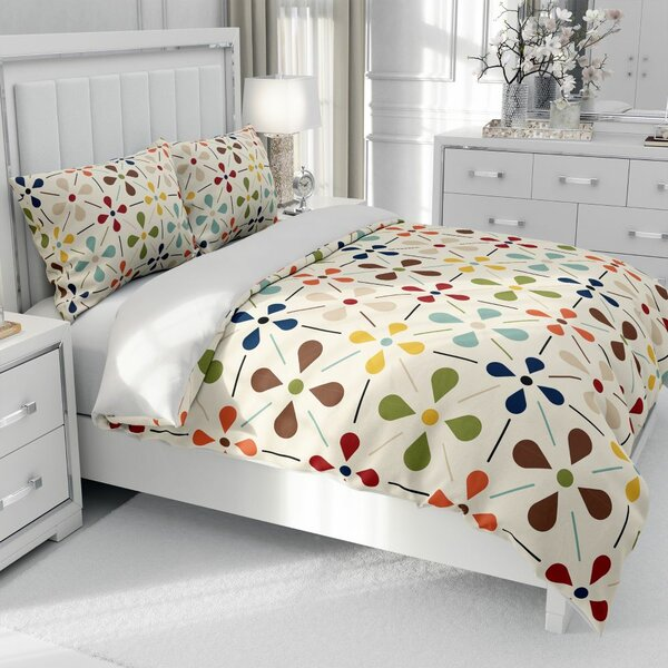 Tesch Jacks Duvet Cover Set