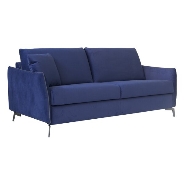 Latest Design Kristen Sleeper Sofa by Latitude Run by Latitude Run