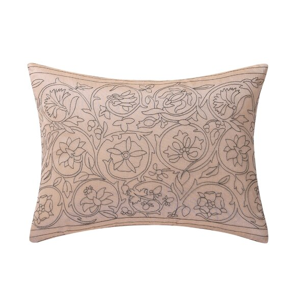 Wish Lumbar Pillow by Tracy Porter